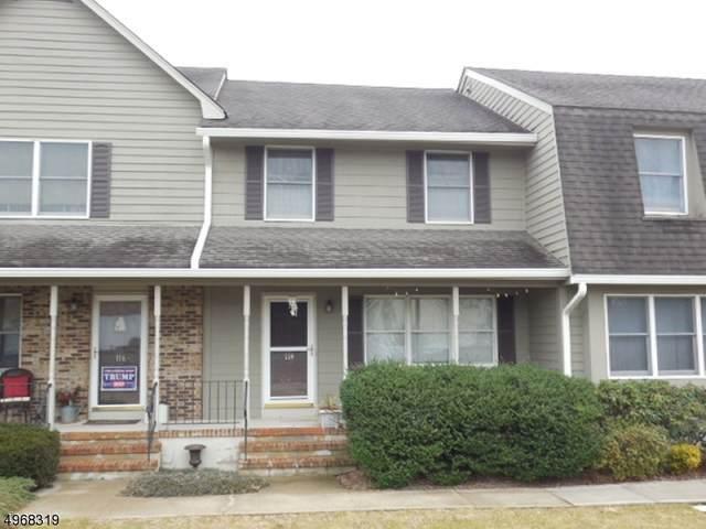 114 Lincoln Park Rd, Pequannock Twp., NJ 07440 (MLS #3621082) :: Coldwell Banker Residential Brokerage