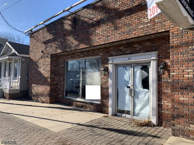 77 N Beverwyck Rd, Parsippany-Troy Hills Twp., NJ 07034 (MLS #3621118) :: Mary K. Sheeran Team