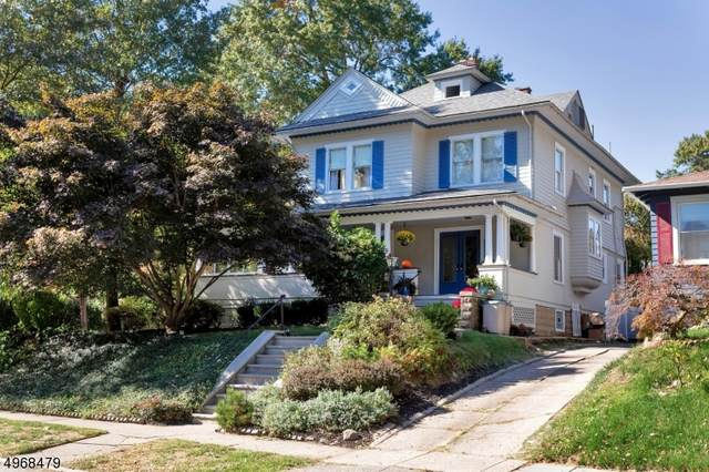 158 Midland Ave, Glen Ridge Boro Twp., NJ 07028 (MLS #3621151) :: Coldwell Banker Residential Brokerage