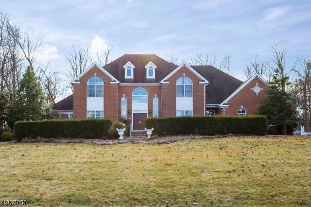 63 Woodman Ln, Bernards Twp., NJ 07920 (MLS #3621194) :: SR Real Estate Group