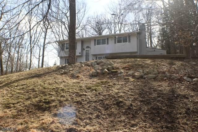 54 Sleepy Hollow Rd, Byram Twp., NJ 07821 (#3621236) :: Daunno Realty Services, LLC