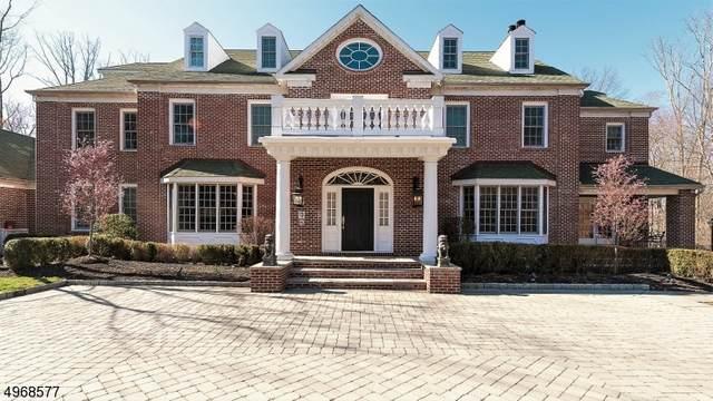 917 Lawrenceville Rd, Princeton Twp., NJ 08540 (MLS #3621242) :: Weichert Realtors