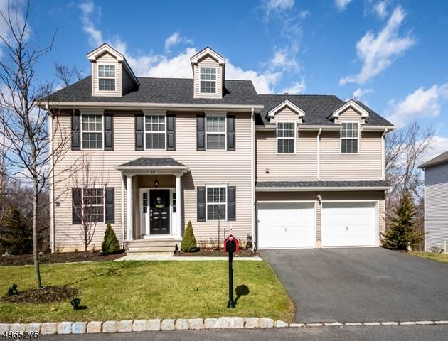 10 Locust Ct, Allamuchy Twp., NJ 07840 (MLS #3621251) :: SR Real Estate Group