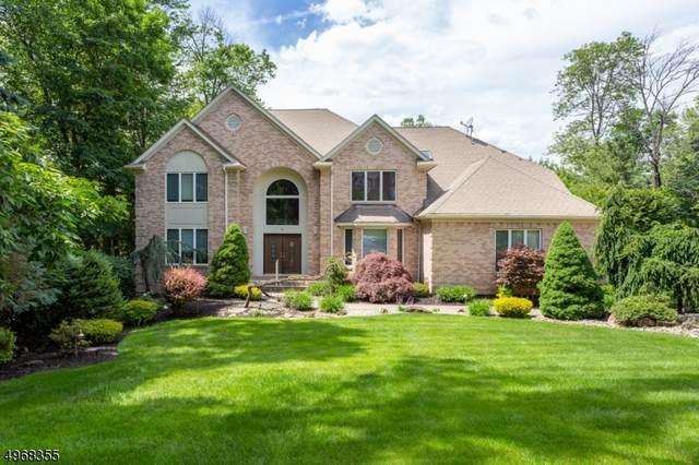 8 Woodshire Ter, Montville Twp., NJ 07082 (MLS #3621300) :: SR Real Estate Group
