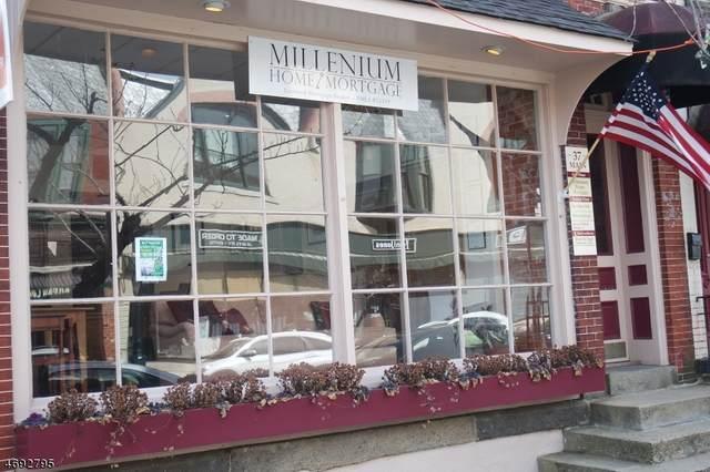 37 Main St, Clinton Town, NJ 08809 (MLS #3621337) :: SR Real Estate Group