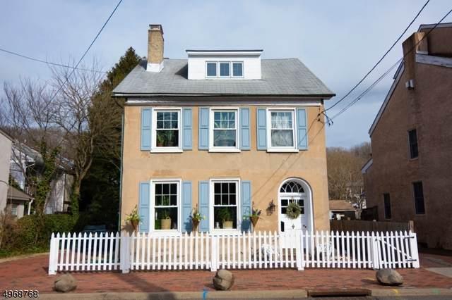 88 N Main St, Lambertville City, NJ 08530 (MLS #3621464) :: The Dekanski Home Selling Team