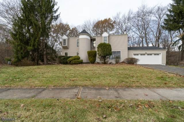 22 Whitaker Pl, West Caldwell Twp., NJ 07006 (MLS #3621474) :: Zebaida Group at Keller Williams Realty