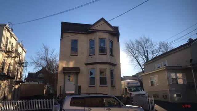 409 17TH ST, Union City, NJ 07087 (MLS #3621494) :: Weichert Realtors