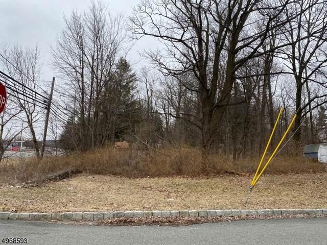 333 Route 46, Mount Olive Twp., NJ 07828 (MLS #3621515) :: SR Real Estate Group