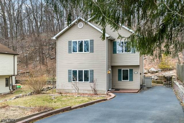14 Lagoon Trl, Kinnelon Boro, NJ 07405 (MLS #3621658) :: Mary K. Sheeran Team