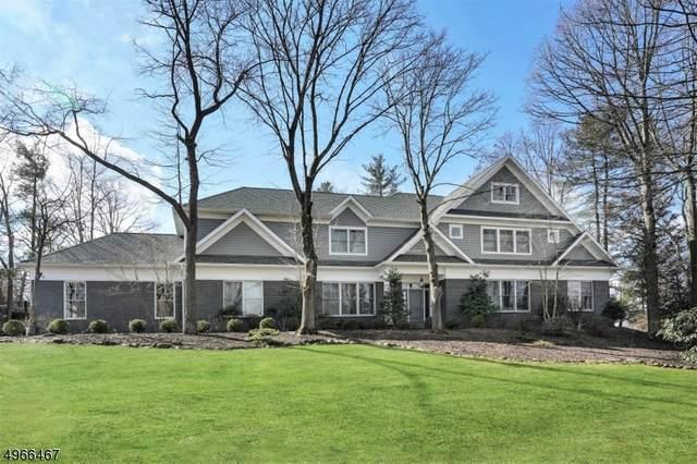 25 Lawrence Drive, Millburn Twp., NJ 07078 (MLS #3621707) :: The Dekanski Home Selling Team