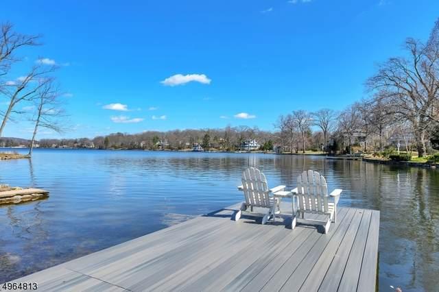 9 Point View Pl, Mountain Lakes Boro, NJ 07046 (MLS #3621741) :: SR Real Estate Group