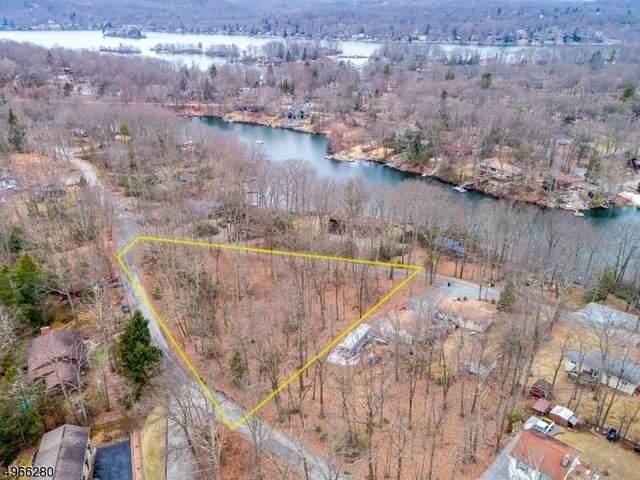 305 Mountainside Dr/338 E, Vernon Twp., NJ 07422 (MLS #3621831) :: SR Real Estate Group