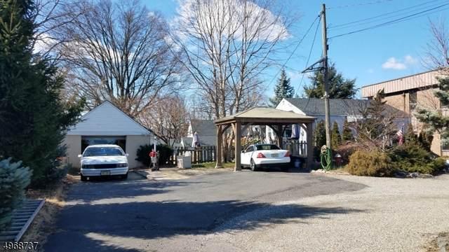 654 N Michigan Ave, Kenilworth Boro, NJ 07033 (MLS #3621893) :: The Dekanski Home Selling Team