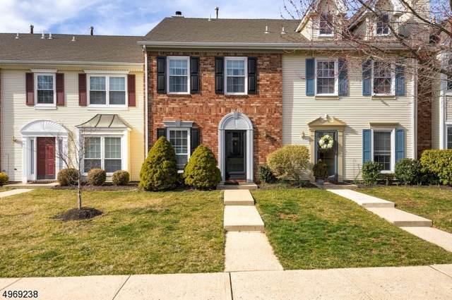 2603 Pinhorn Dr, Bridgewater Twp., NJ 08807 (MLS #3621908) :: The Dekanski Home Selling Team