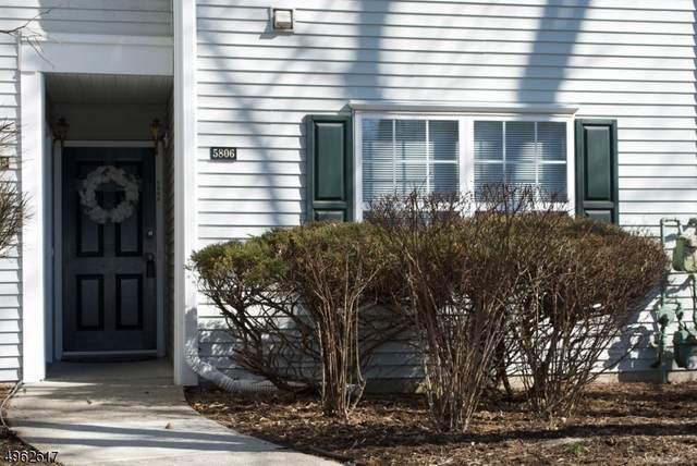 5806 Tudor Dr, Pequannock Twp., NJ 07444 (MLS #3621996) :: Coldwell Banker Residential Brokerage