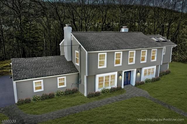 39 Thunderbird Dr, Oakland Boro, NJ 07436 (MLS #3622005) :: The Dekanski Home Selling Team