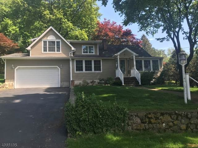 14 Penn Ave, Andover Twp., NJ 07860 (#3622079) :: Daunno Realty Services, LLC