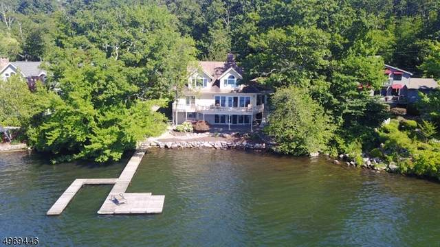 24 Lake End Rd, Rockaway Twp., NJ 07435 (MLS #3622100) :: The Dekanski Home Selling Team