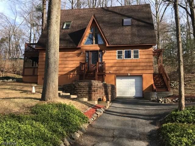 8 Lenape Ave, Andover Twp., NJ 07860 (MLS #3622170) :: Weichert Realtors