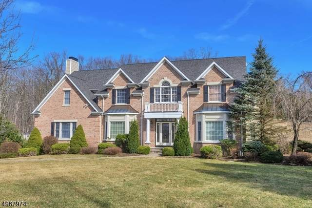 4 Staffordshire Ct, Sparta Twp., NJ 07871 (MLS #3622184) :: RE/MAX Select