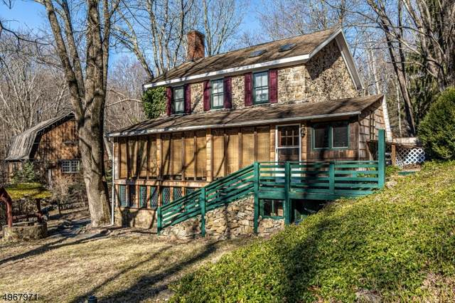 238 Anderson Rd, Bethlehem Twp., NJ 08809 (MLS #3622187) :: SR Real Estate Group