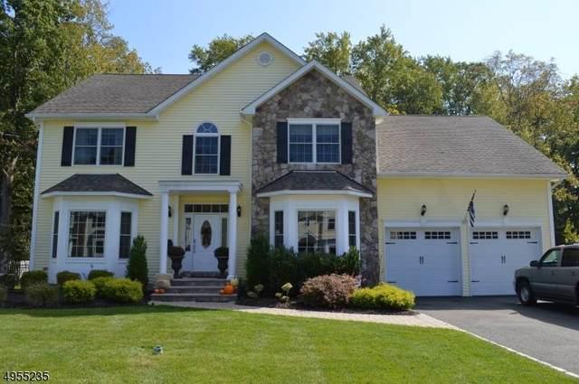 107 Edgewood Dr, Florham Park Boro, NJ 07932 (MLS #3622191) :: SR Real Estate Group