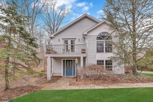 37 Lake Riconda Dr, Ringwood Boro, NJ 07456 (MLS #3622237) :: William Raveis Baer & McIntosh