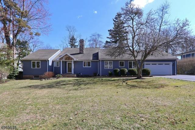 26 Fairview Ave, New Providence Boro, NJ 07974 (MLS #3622261) :: SR Real Estate Group