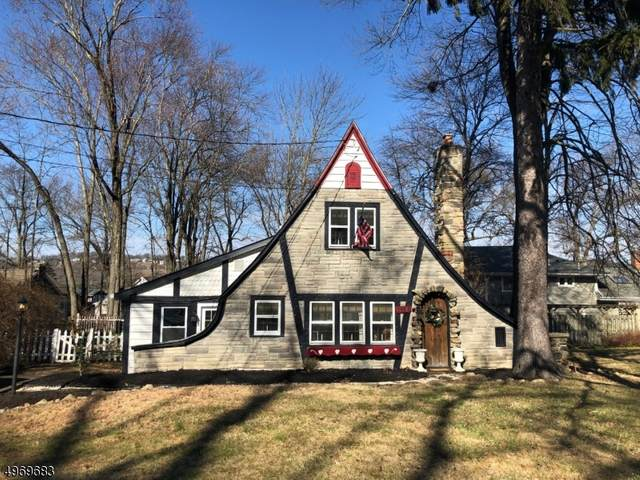 116 E Shore Trl, Sparta Twp., NJ 07871 (MLS #3622270) :: SR Real Estate Group