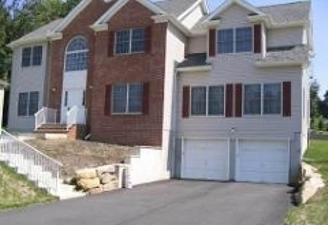 15 Mckelvie St, Mount Olive Twp., NJ 07828 (MLS #3622293) :: SR Real Estate Group