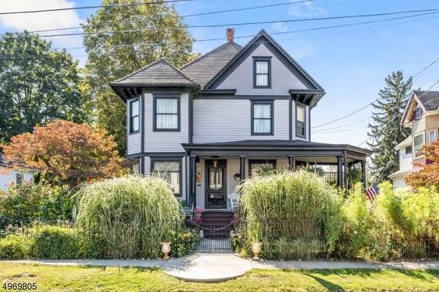 614 3RD ST, Belvidere Twp., NJ 07823 (#3622353) :: Jason Freeby Group at Keller Williams Real Estate