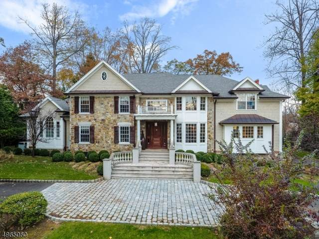 275 Hobart Avenue, Millburn Twp., NJ 07078 (MLS #3622401) :: REMAX Platinum
