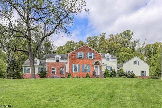 139 Pleasantville Rd, Harding Twp., NJ 07976 (MLS #3622426) :: The Dekanski Home Selling Team
