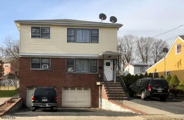 183 Laurel Ave, Union Twp., NJ 07083 (MLS #3622472) :: Halo Realty