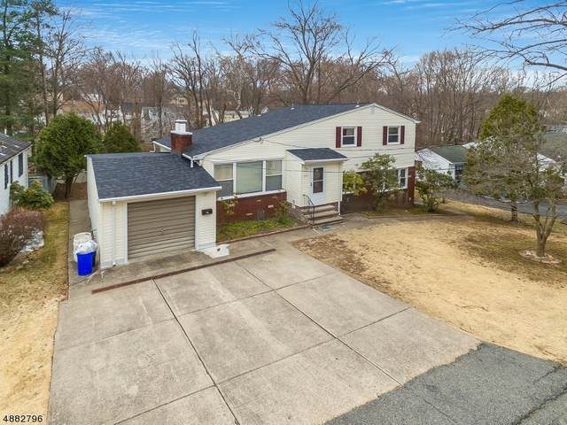 109 Woodhaven Dr, Wayne Twp., NJ 07470 (MLS #3622493) :: The Karen W. Peters Group at Coldwell Banker Realty
