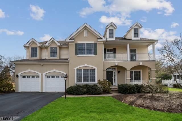 3 Firestone Ct, Montgomery Twp., NJ 08558 (MLS #3622530) :: REMAX Platinum