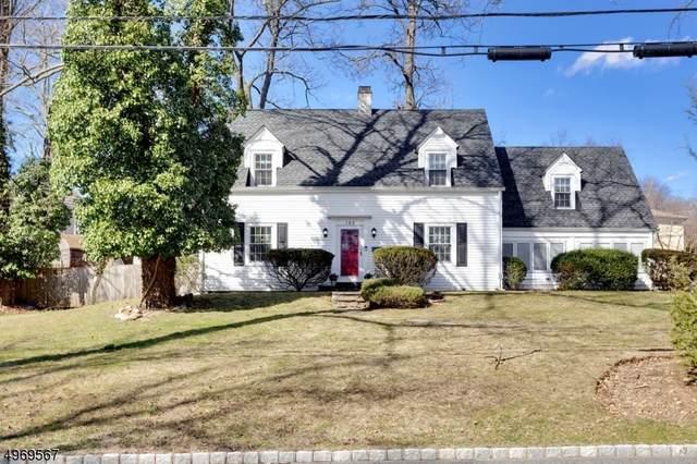 123 Brookside Ave, Caldwell Boro Twp., NJ 07006 (MLS #3622539) :: Weichert Realtors