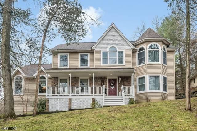 73 Alder Ave, Wayne Twp., NJ 07470 (MLS #3622544) :: The Karen W. Peters Group at Coldwell Banker Realty