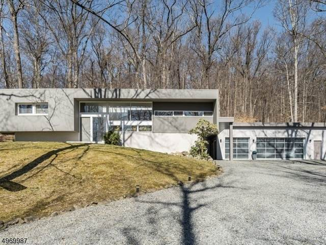 289 Mountainside Rd, Mendham Twp., NJ 07945 (MLS #3622571) :: The Douglas Tucker Real Estate Team