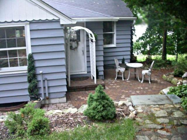56 Glenside Trl, Sparta Twp., NJ 07871 (MLS #3622588) :: SR Real Estate Group