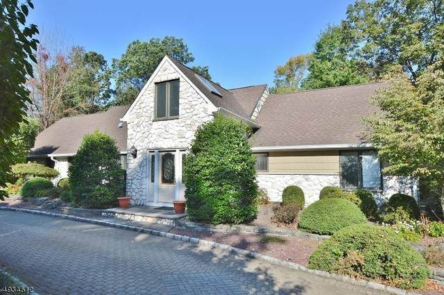 141 Summit Rd, Florham Park Boro, NJ 07932 (MLS #3622593) :: SR Real Estate Group