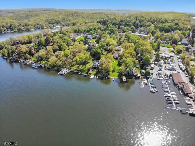 23 Windemere Ave, Mount Arlington Boro, NJ 07856 (MLS #3622595) :: The Dekanski Home Selling Team