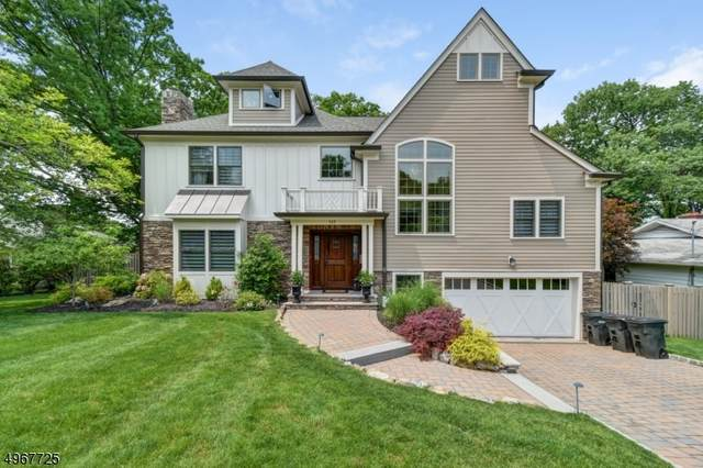 137 Silver Spring Rd, Millburn Twp., NJ 07078 (MLS #3622600) :: The Lane Team