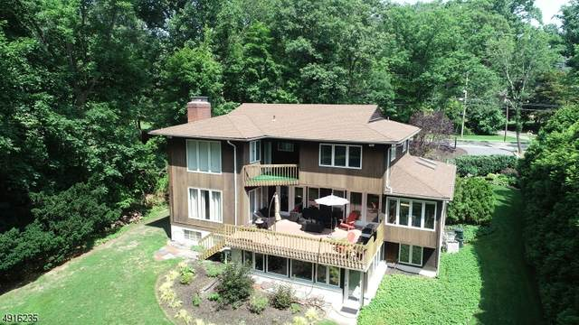 144 Boulevard, Mountain Lakes Boro, NJ 07046 (MLS #3622603) :: SR Real Estate Group