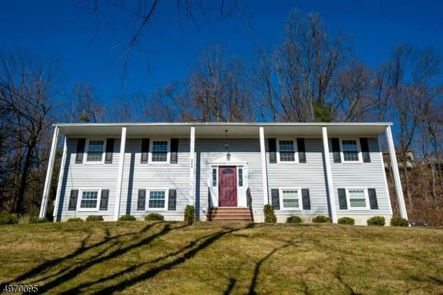233 Western Ave, Morris Twp., NJ 07960 (MLS #3622614) :: SR Real Estate Group