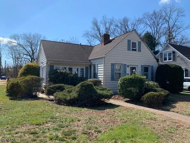 39 Safran Ave, Edison Twp., NJ 08837 (MLS #3622626) :: SR Real Estate Group