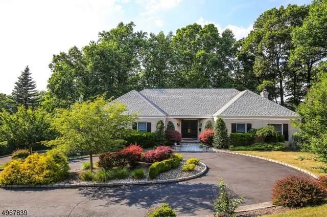 22 Fordham Rd, Livingston Twp., NJ 07039 (MLS #3622634) :: The Sue Adler Team