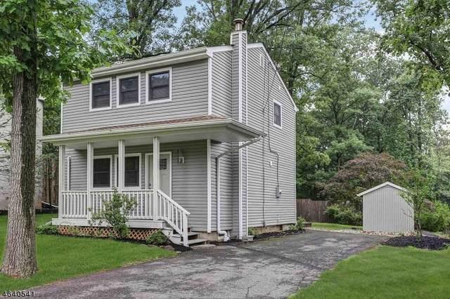 305 Top Ave, Green Brook Twp., NJ 08812 (MLS #3622668) :: Mary K. Sheeran Team