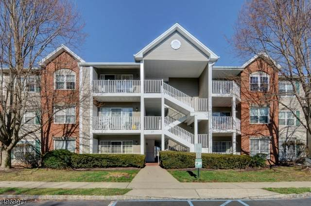 1716 Breckenridge Dr, Branchburg Twp., NJ 08876 (#3622670) :: Proper Estates